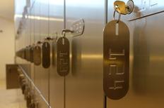 Lockbox services hover